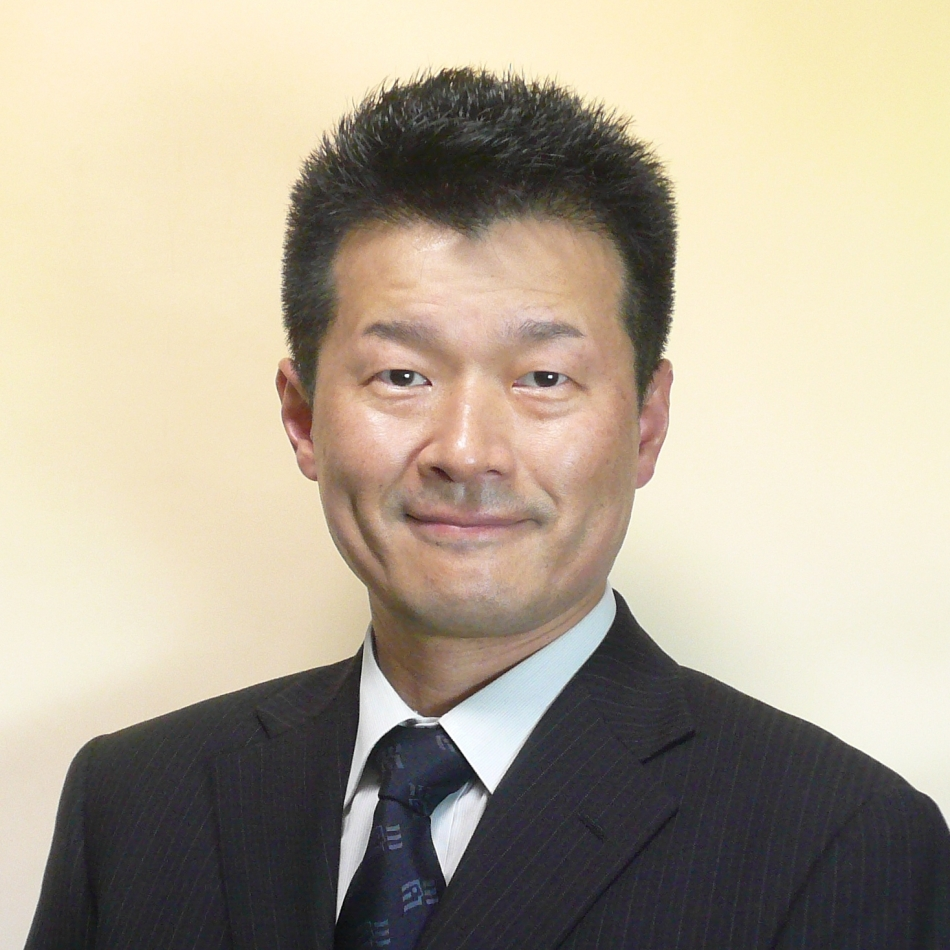 Greetings from DG Watanabe, July 2014