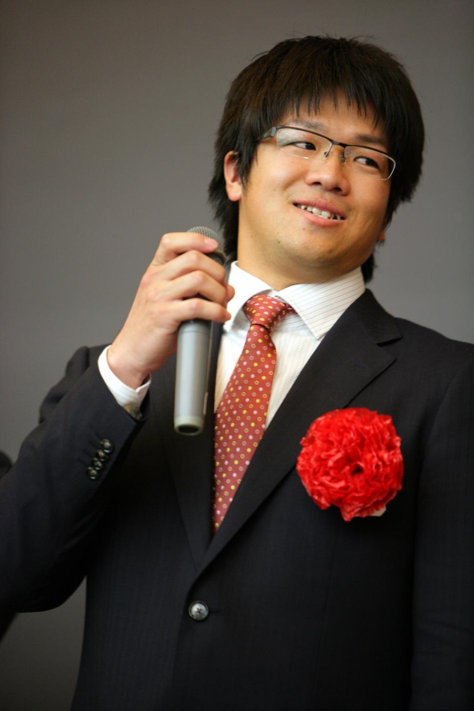 Keisuke Morikawa, 2011