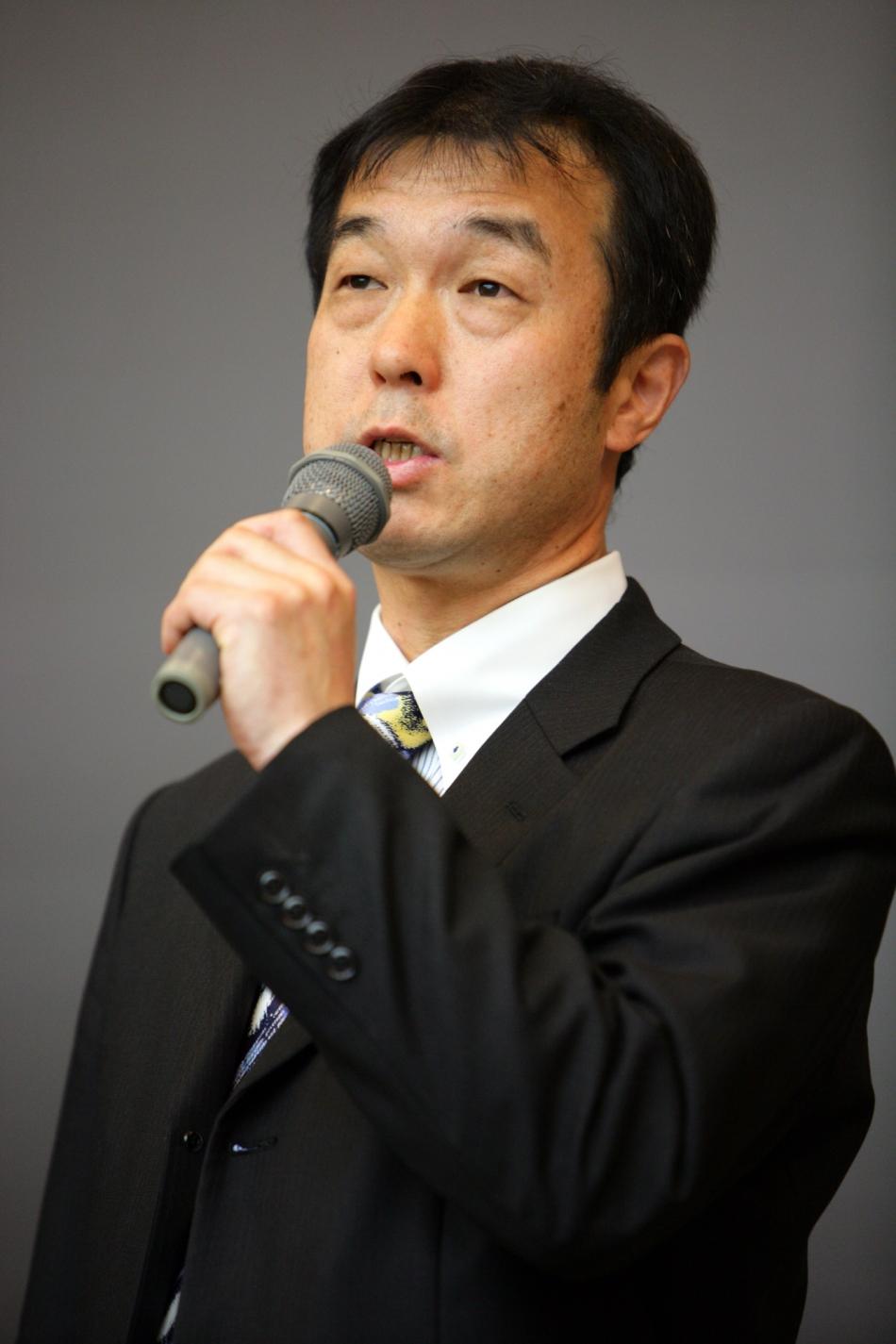 Akira Ishido, 2011