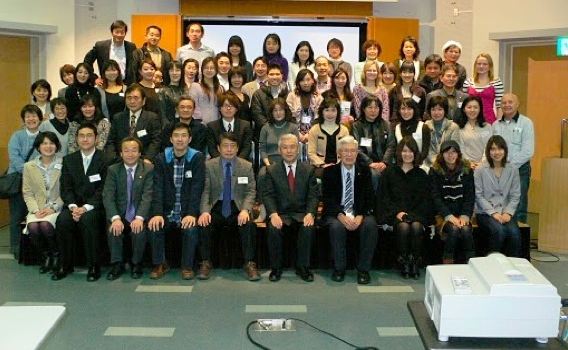 Toastmasters Club Area 61 Joint Meeting final