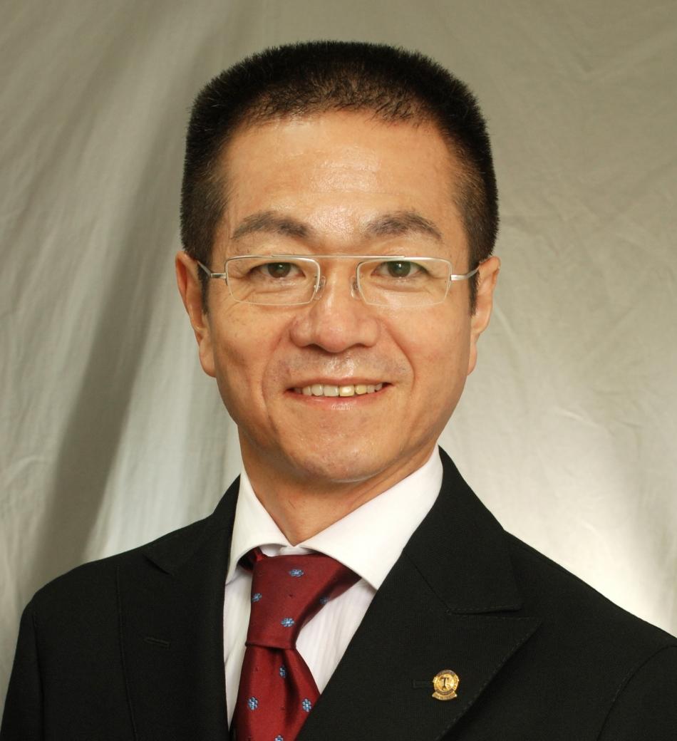 近江教育研修担当副ガバナーからの新年のご挨拶(2013年1月)