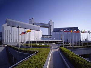 トーストマスターズ日本支部が名古屋国際会議場にて全国スピーチコンテストを開催