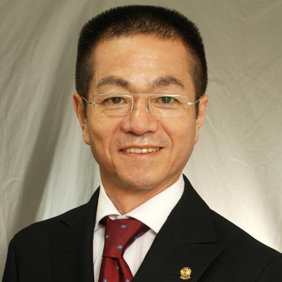 近江ディストリクトガバナーからのご挨拶(2013年7月)
